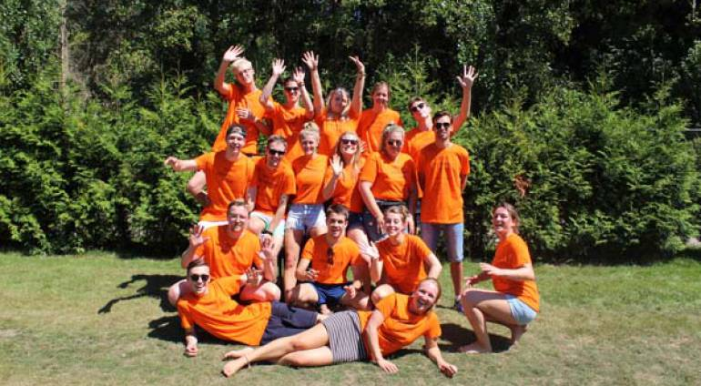 Update R.O.T. Zomerkamp 2020